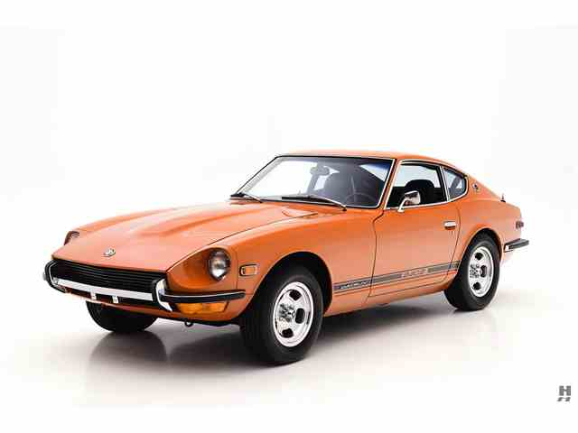 1971 Datsun 240Z | 923240