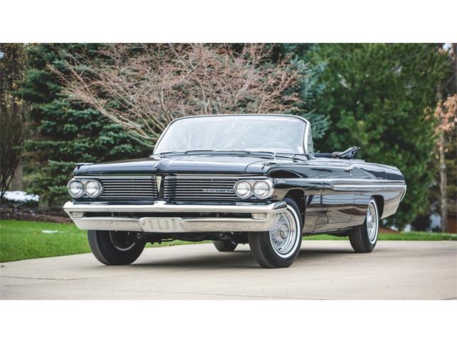1962 Pontiac Catalina | 923246