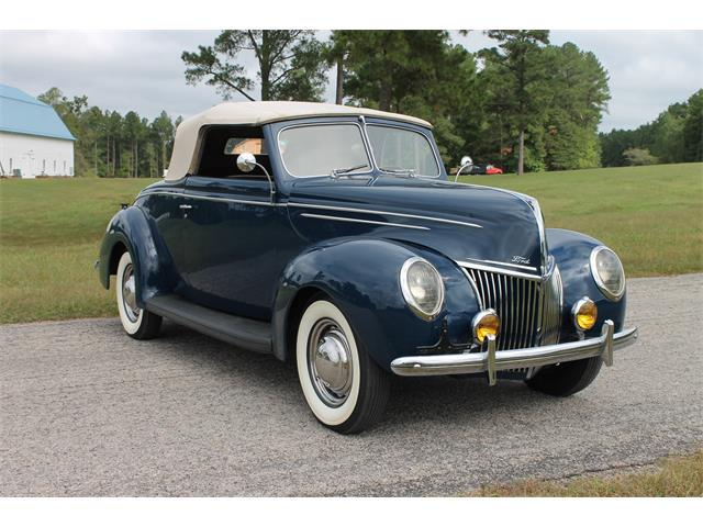 1939 Ford 2-Dr   920329