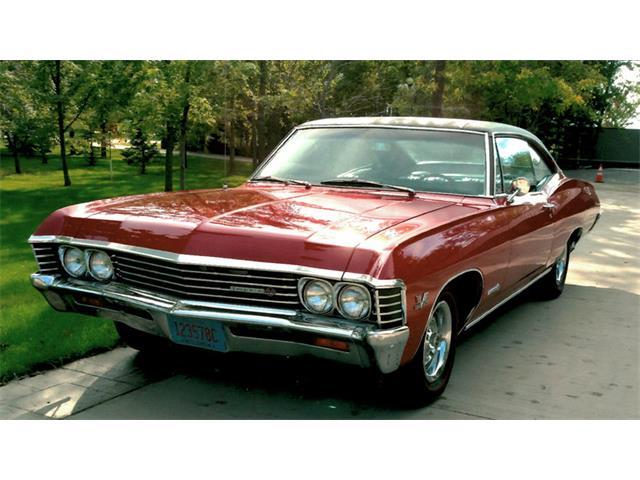 1967 Chevrolet Impala | 923297