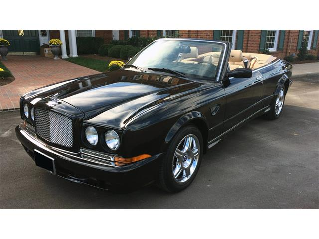 2000 Bentley Azure | 923314