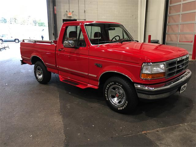 1992 Ford F150 | 920332
