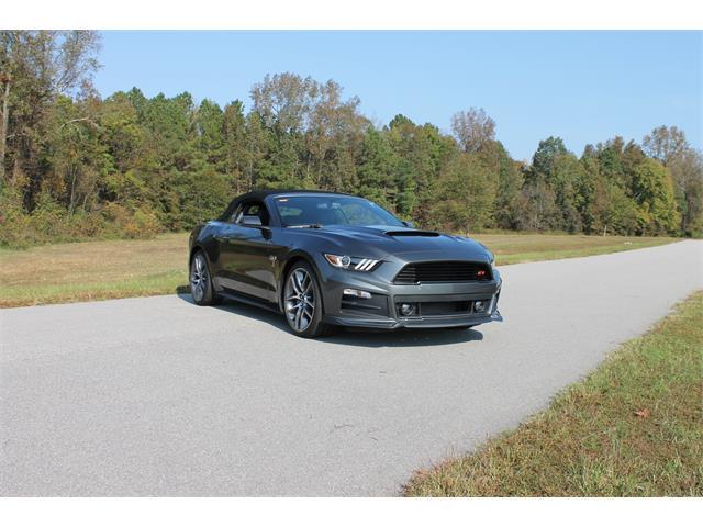 2015 Ford Mustang (Roush) | 920333