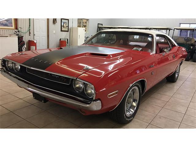 1970 Dodge Challenger R/T | 923352