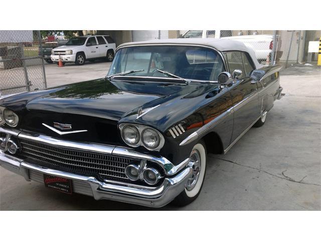 1958 Chevrolet Impala | 923353