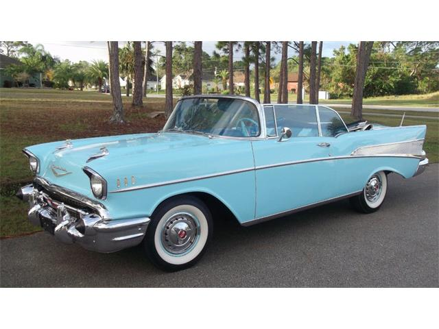 1957 Chevrolet Bel Air | 923356