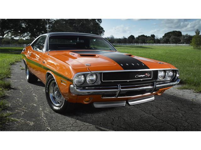 1970 Dodge Challenger R/T | 923357