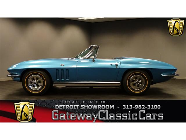 1965 Chevrolet Corvette | 923358