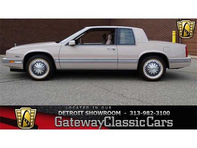 1988 Cadillac Eldorado | 923367