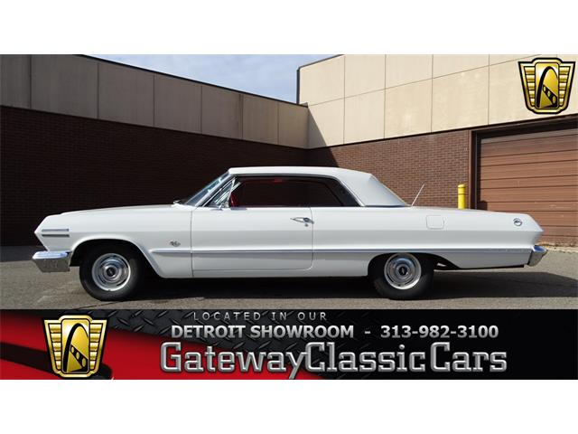 1963 Chevrolet Impala | 923374