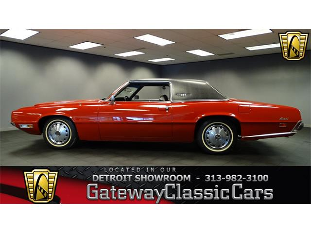 1971 Ford Thunderbird | 923379