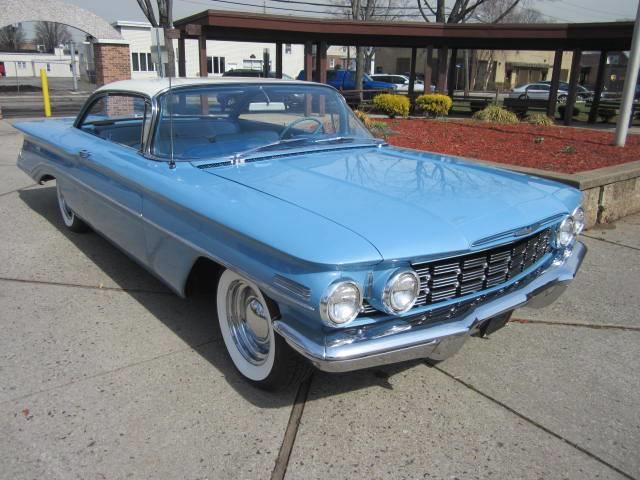 1960 Oldsmobile Dynamic 88 | 920339