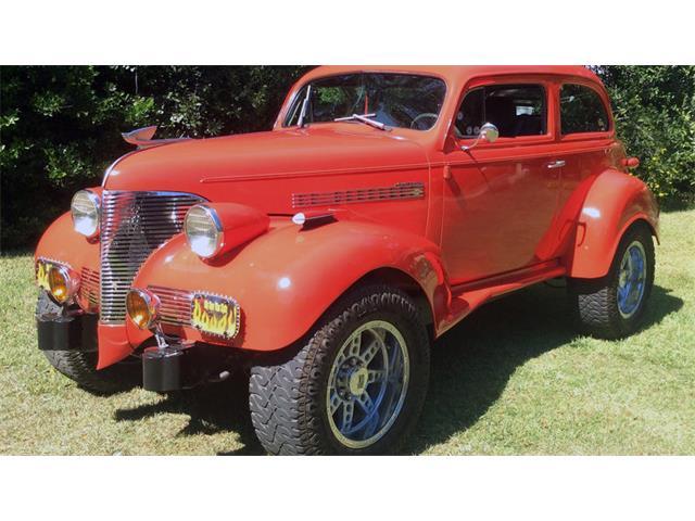 1939 Chevrolet Master Deluxe Resto Mod | 923399