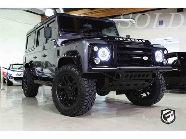 1994 Land Rover Defender | 923407