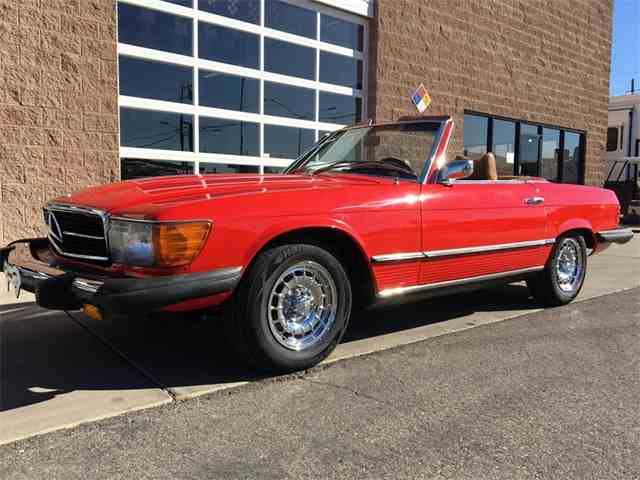 1974 Mercedes-Benz 450SL | 923409