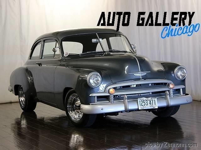 1950 Chevrolet Styleline Deluxe | 923412
