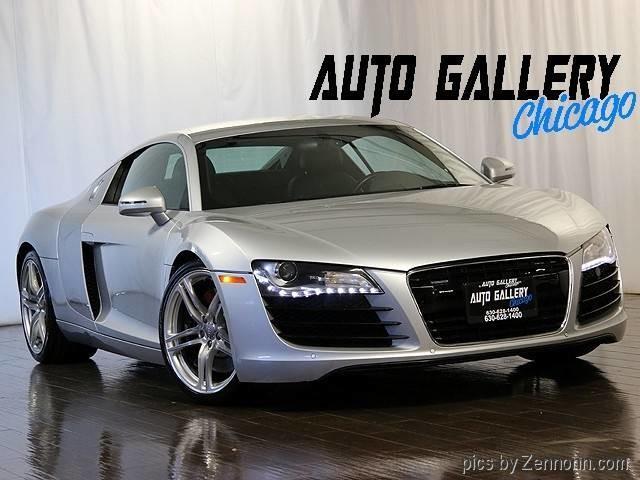 2009 Audi R8 | 923415