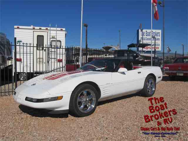 1992 Chevrolet Corvette | 923425