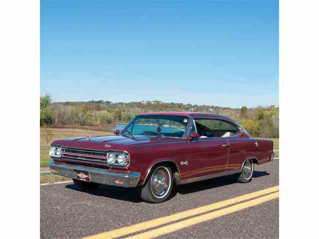 1966 AMC Marlin | 923429