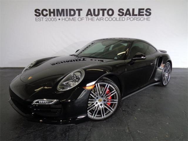2015 Porsche 911 | 923436