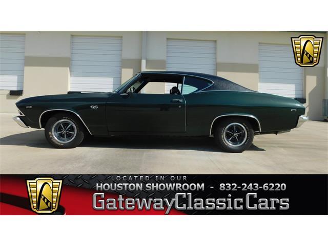 1969 Chevrolet Chevelle | 923443