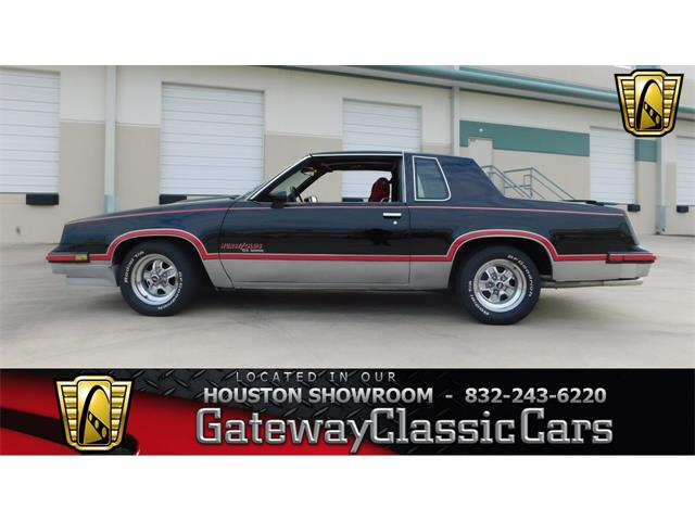 1983 Oldsmobile Cutlass | 923444