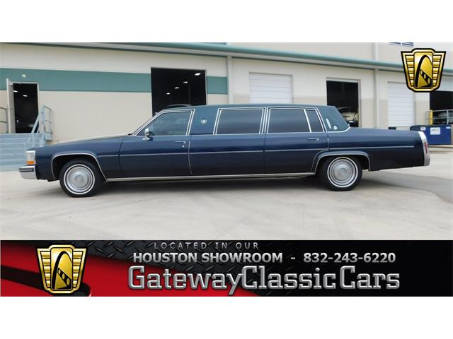 1984 Cadillac Limousine | 923445