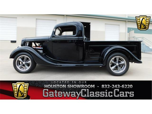 1937 Ford Pickup | 923447