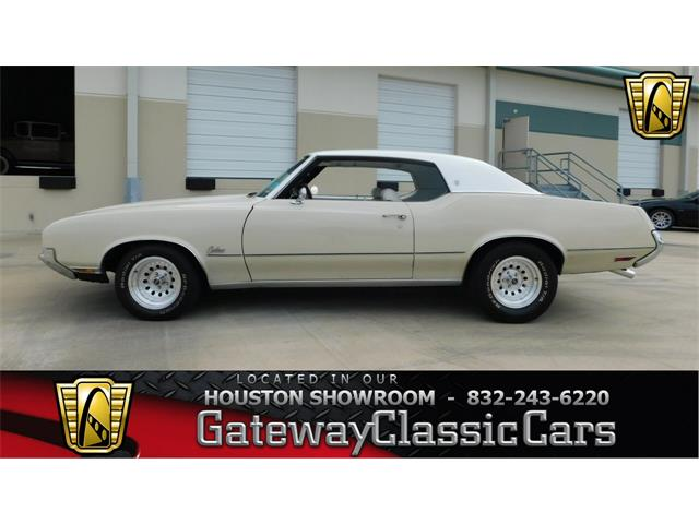 1972 Oldsmobile Cutlass | 923451