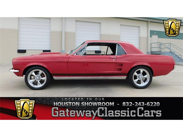 1967 Ford Mustang | 923453