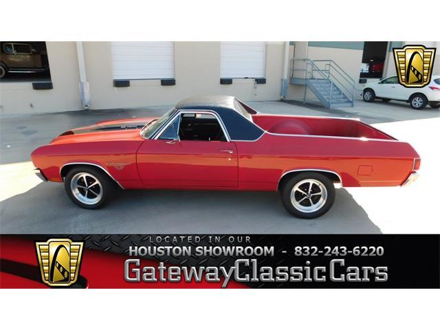 1970 Chevrolet El Camino | 923454