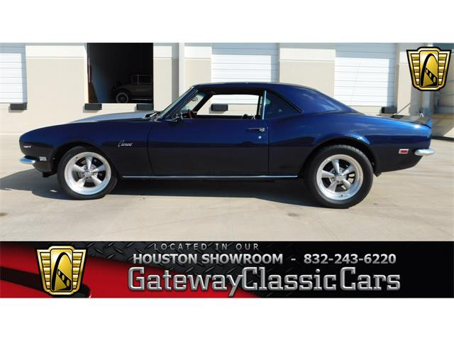1968 Chevrolet Camaro | 923455