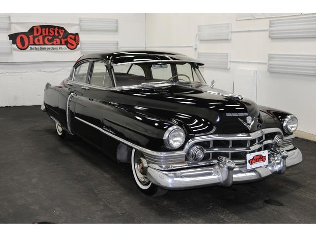 1950 Cadillac Series 61 | 923457