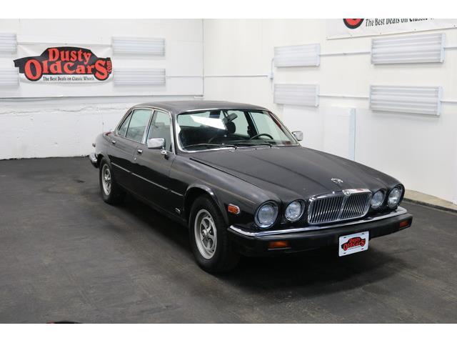1984 Jaguar XJ | 923459