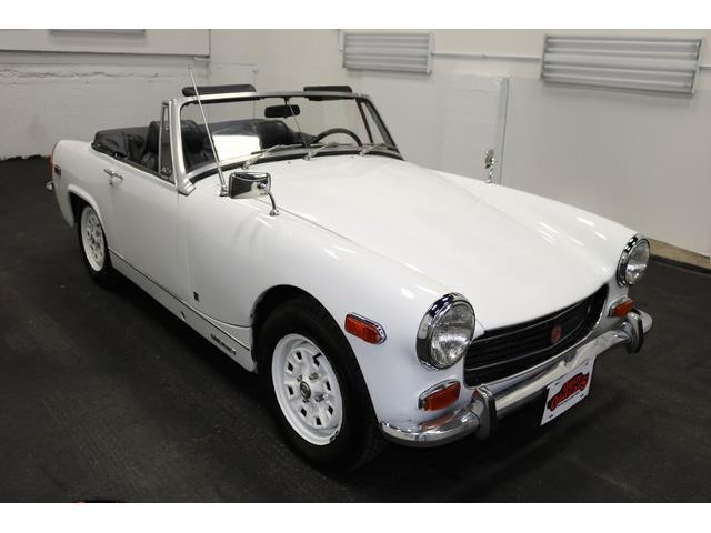 1971 MG Midget | 923461