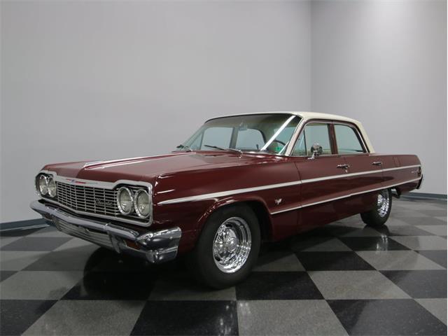 1964 Chevrolet Impala | 923463
