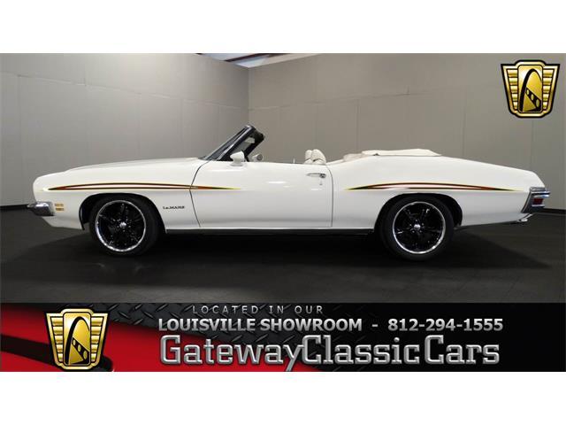 1971 Pontiac LeMans | 923466