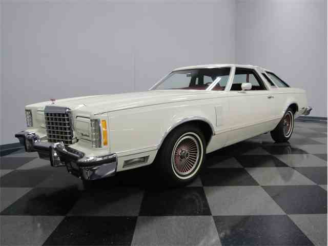 1977 Ford Thunderbird | 923468