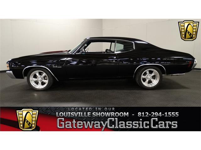 1971 Chevrolet Chevelle | 923469