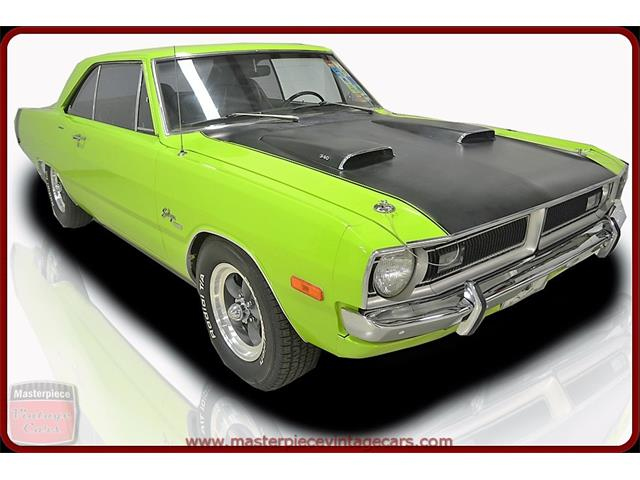 1972 Dodge Dart Swinger | 920347