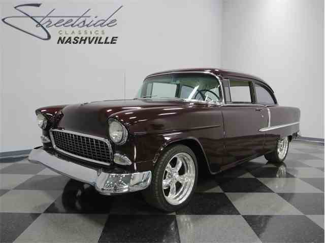 1955 Chevrolet 210 | 923471