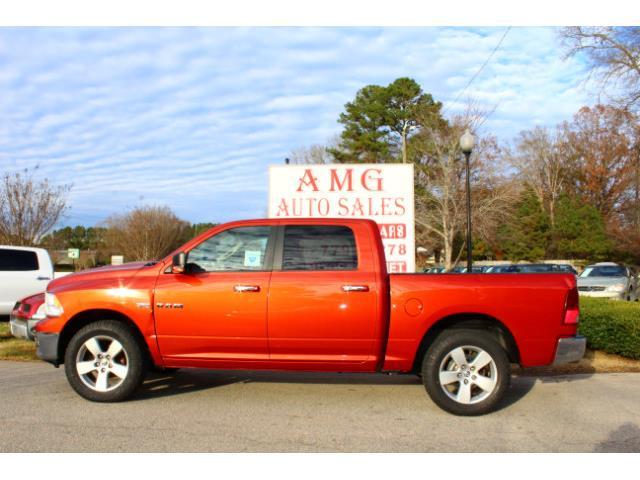 2009 Dodge Ram 1500 | 923472