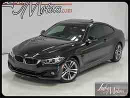 2015 BMW 4 Series for Sale - CC-923480