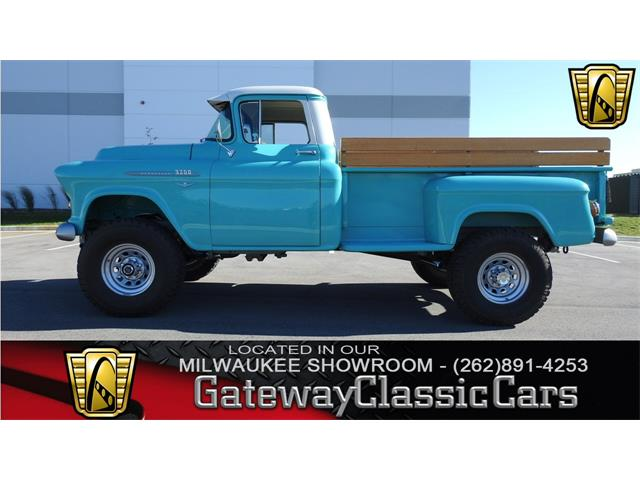 1956 Chevrolet 3200 | 923484