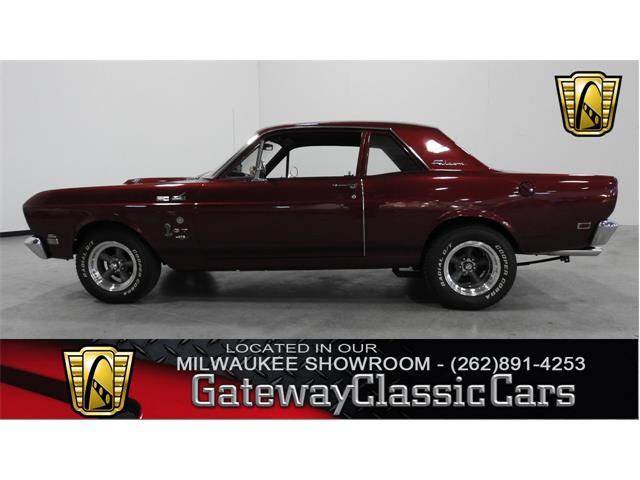 1969 Ford Falcon | 923486