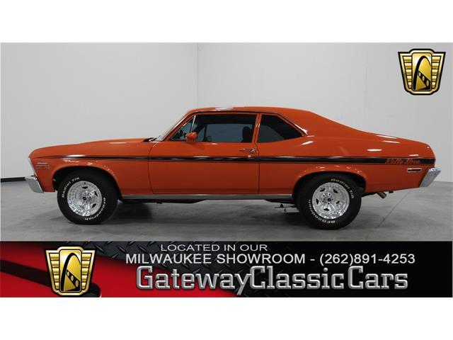 1971 Chevrolet Nova | 923489