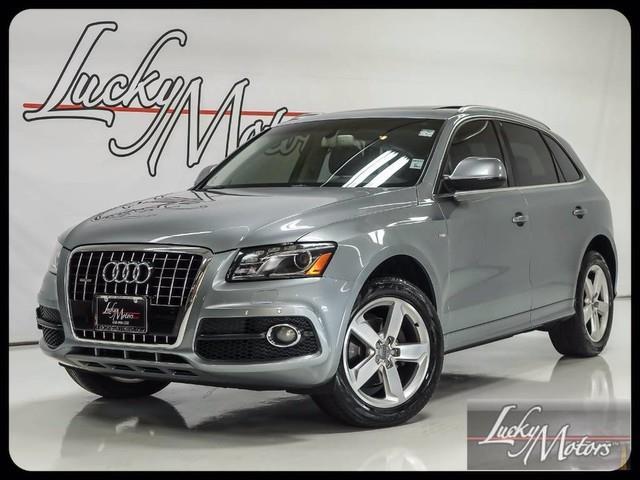 2011 Audi Q5 | 923493
