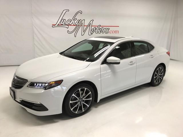 2015 Acura TLX | 923495
