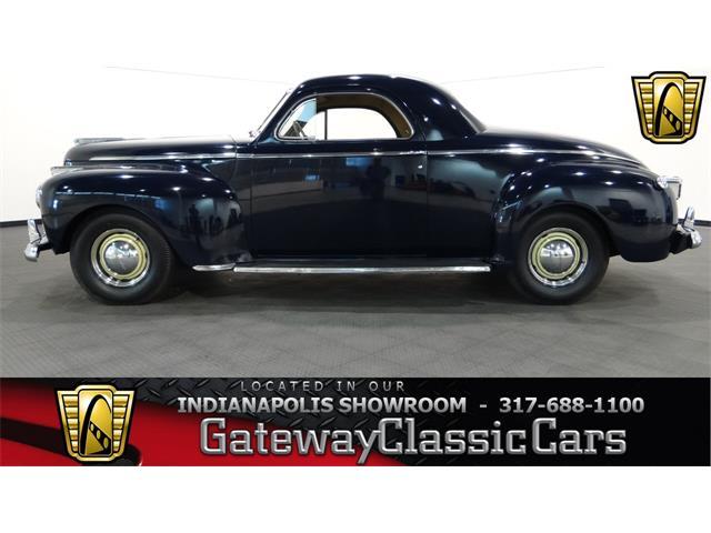 1940 Chrysler Windsor | 923497