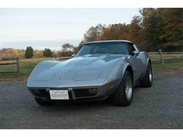 1978 Chevrolet Corvette | 920350
